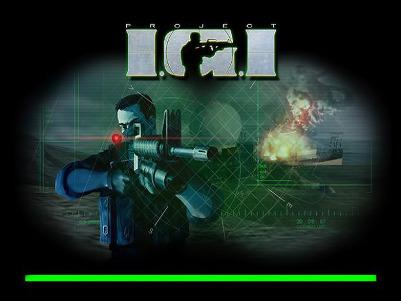 Project IGI 1 torrent download