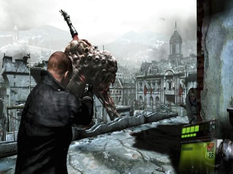 Resident Evil 6 repack Mr DJ With Crack Full Version