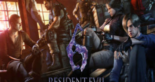 Resident Evil 6 repack Mr DJ free Download