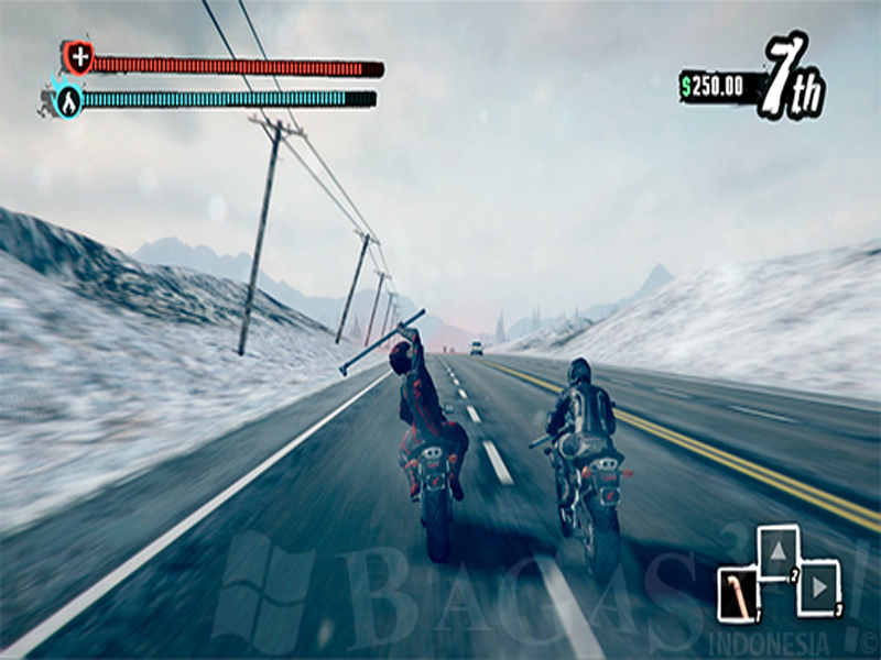Road Redemption CODEX free Download