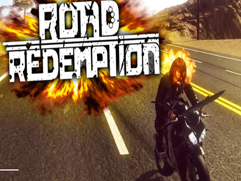 Road Redemption CODEX With Crack Full Version