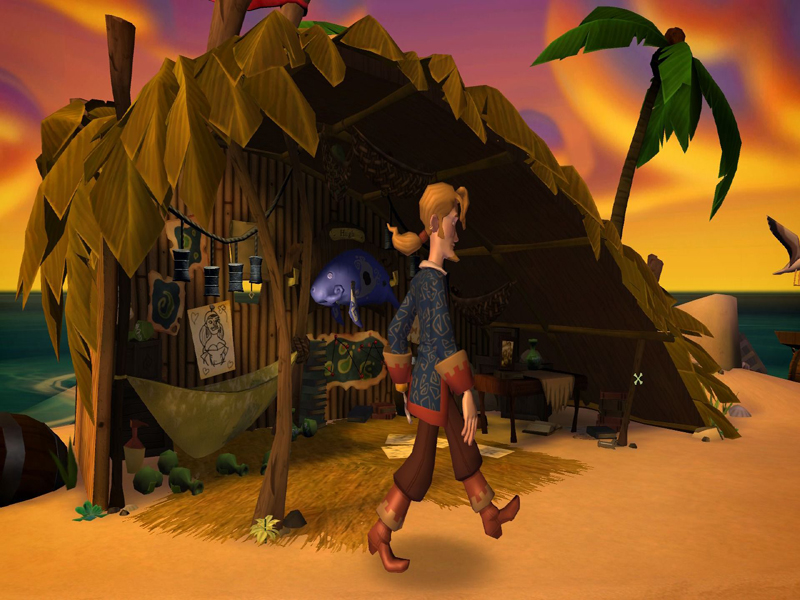 The Siege of Spinner Cay PC Games For Free