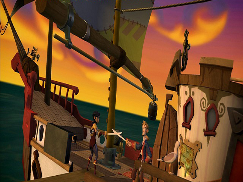 The Siege of Spinner Cay PC Game Torrent Link Download