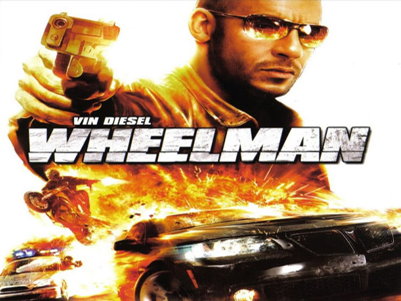 the wheelmanall computer games,