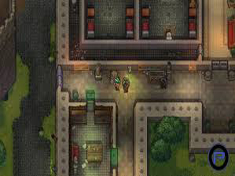 The Escapists 2 Dungeons and Duct Tape free pc game full