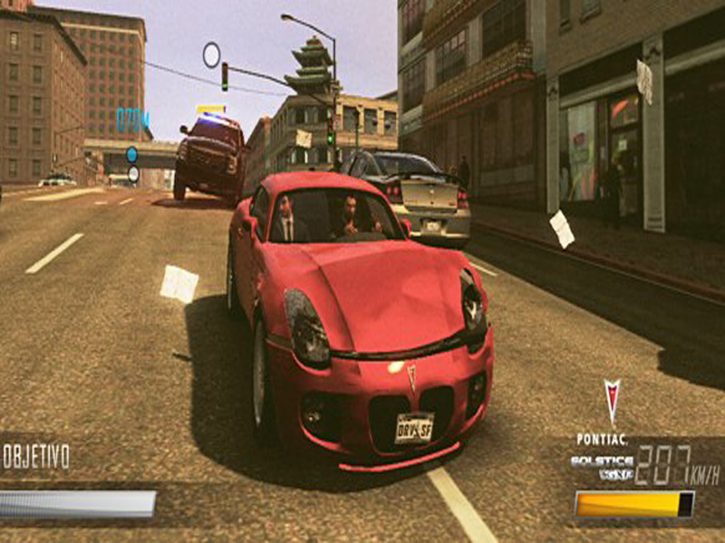Driver - San Francisco torrent download