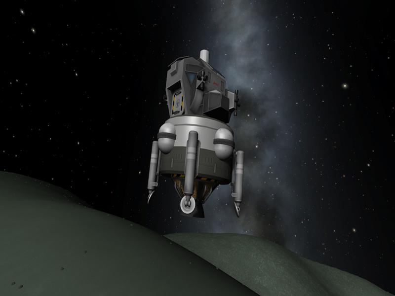 Kerbal Space Program Making History free pc game full