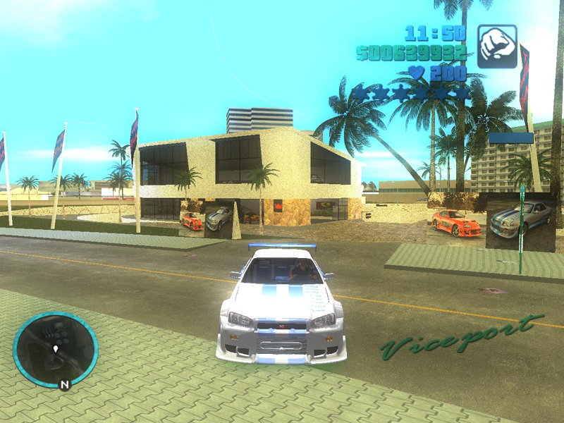 GTA Vice City Modern torrent download