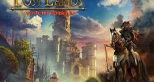 Lost Lands 2 The Four Horsemen free pc game full