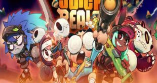 Juicy Realm full version highly compressed