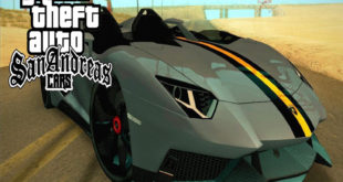 GTA San Andreas Real Cars 2torrent download