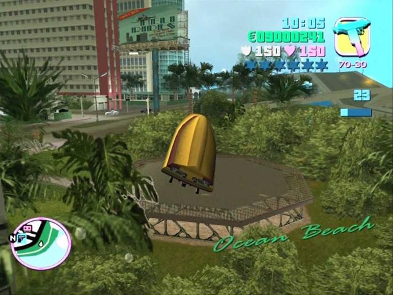 GTA Vice City Modern free download