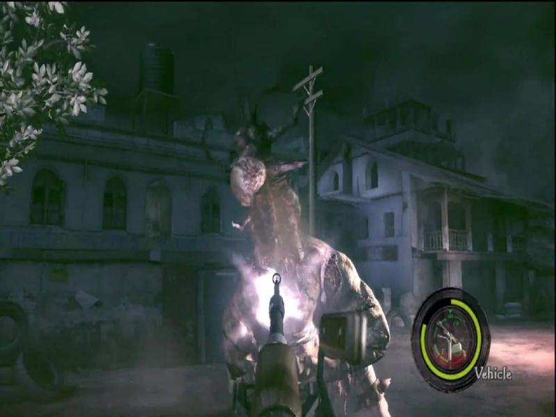 Resident Evil 6 repack Mr DJ torrent download